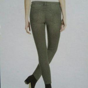 Buffalo Skinny Ankle Jeans